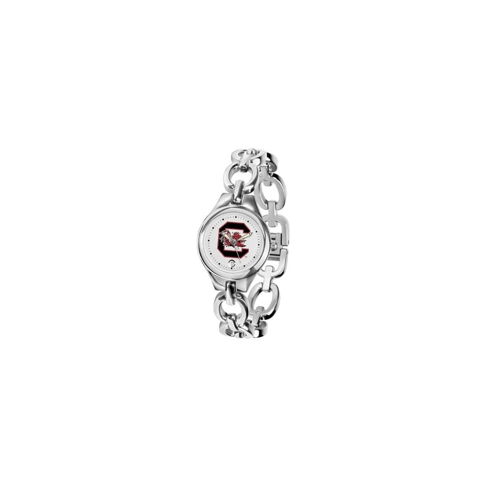 South Carolina Gamecocks  University Of Eclipse   Womens College Watches