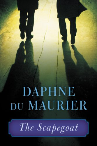 The Scapegoat by [du Maurier, Daphne]