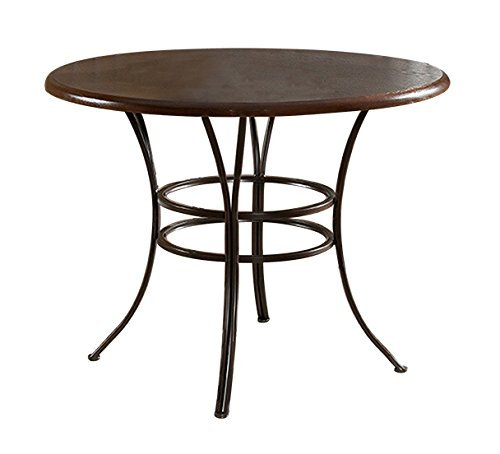 Kings Brand Furniture Round Finish Wood Dining Room Kitchen Table