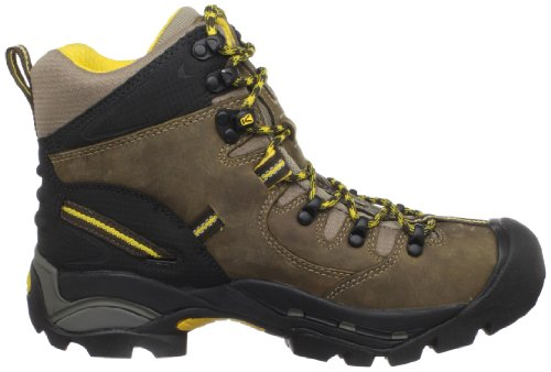 Slate Utility 5 Toe 8 EE US Pittsburgh Black Work Mens Keen Boot Steel fpqZvd00xw