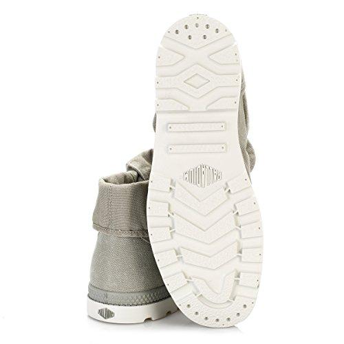 Palladium Baggy Low Lp, Women's Desert Boots Grey