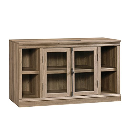 Collection Tv Credenza (Sauder 416488 TV Stands, Furniture Barrister Lane Entertainment Credenza, Salt Oak)
