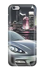 Anne C. Flores's Shop 3640504K62646332 Hot Porsche Panamera Shanghai 2010 Tpu Case Cover Compatible With Iphone 6 Plus