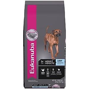 Eukanuba Adult Large Breed Dog Food 33 Pounds
