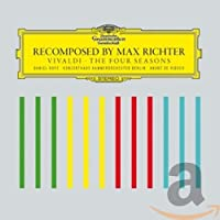 Vivaldi: 4 Seasons (Recomposed By Max Richter)