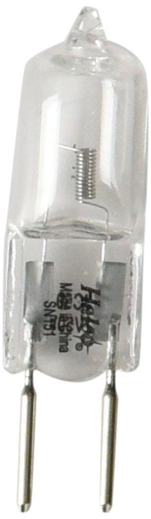 Halco Lighting Technologies JC50 T8U2FR12 850 DIR LED 107014 50W JC 12V G6.35 Prism