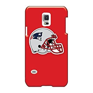 Shock Absorption Hard Cell-phone Cases For Samsung Galaxy S5 Mini (Bpd20322qjyJ) Allow Personal Design Realistic New England Patriots 6 Series