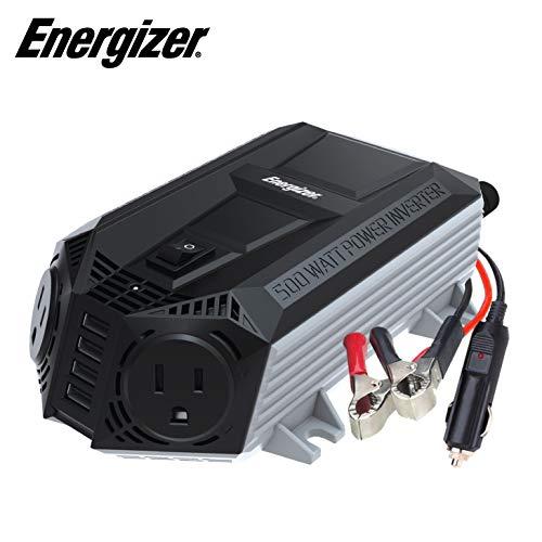 Energizer 500 Watts Power