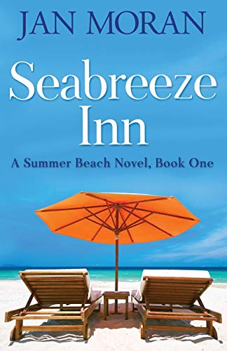 Book Cover: Summer Beach: Seabreeze Inn