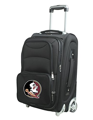 NCAA Florida State Seminoles 21-Inch Carry-On by Denco