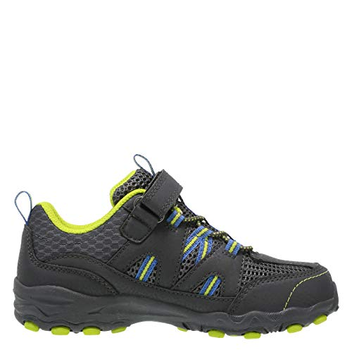 Pictures of Rugged Outback Grey Boys' Hayden Low-Top 177678035 4