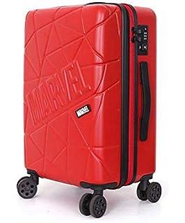 2a774d9eb7 H-TRAVEL マーベルアイアンマン スーツケース キャリーケース SUITCASE 旅行 出張 TSAロック Wheelpak
