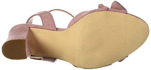 Mujer Fabric Madden GirlBOWS01J1 Mauve para Bows aqwnZ6wf