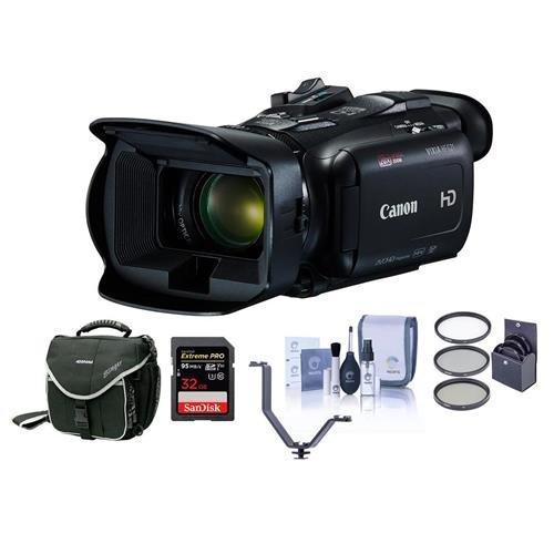 Canon VIXIA HF G21 2.9MP Camcorder, 20x HD Optical Zoom, Ful