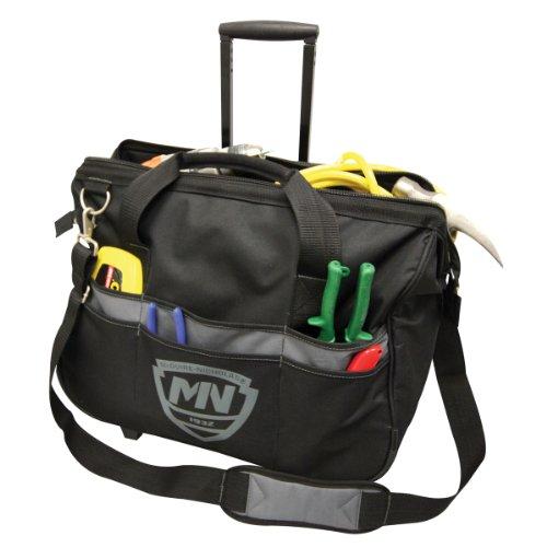 Contractor Rolling Tool Bag - 6