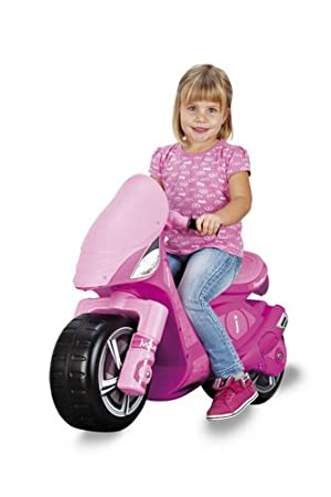Juguettos Moto Naugthy Rosa