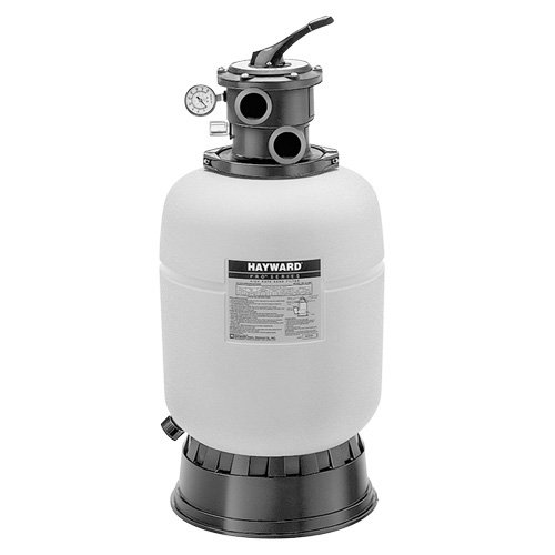 Hayward S166T92S ProSeries 16-Inch 1 HP Sand Filter System by Hayward