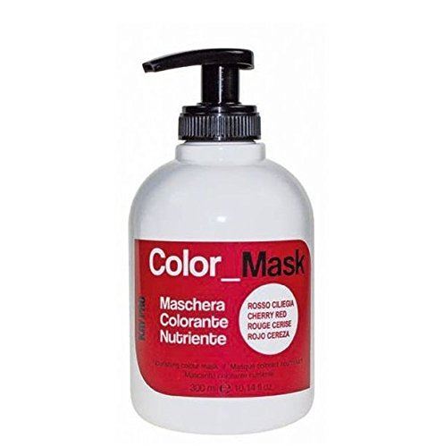 COLOR MASK ROSSO CILIEGIA 300ML Kepro