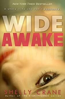 WIDE AWAKE (English Edition) por [Crane, Shelly]