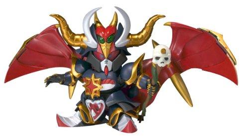 Bandai Tamashii Nations Satan Gundam Action Figure (SDX Series)