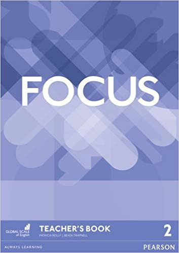 Focus BrE 2 Teachers Book for pack: Amazon.es: Reilly, Patricia, Grodzicka, Anna: Libros en idiomas extranjeros