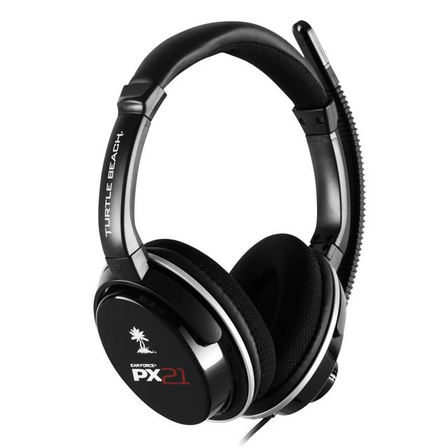 Amazon.com: PS3 Ear Force PX21 Gaming Headset: Playstation