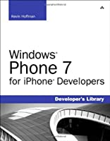 Windows Phone 7 for iPhone Developers Front Cover