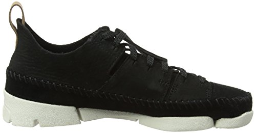 Clarks Sneakers Flex Damen Trigenic Originals x4Ur48q