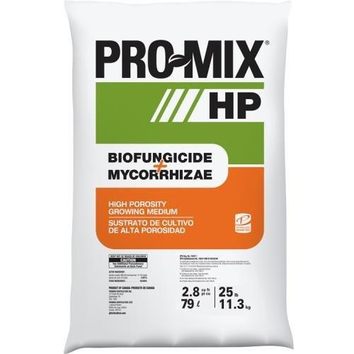 Vertical Spring Mix (Premier Horticulture 713445 HP Biofungicide + Mycorrhizae Pro-Mix, 2.8 cu ft.)