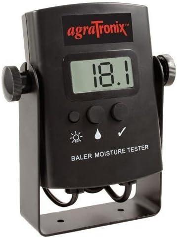 Agratronix BHT-1 Baler-Mounted Hay Moisture Tester BHT 1 USA