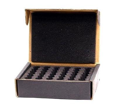 Integy RC Hobby C22423 1/18 Battery Storage Box (1) w/ Foam Insert