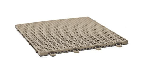 Amazon.com: duragrid comodidad Tile, 12