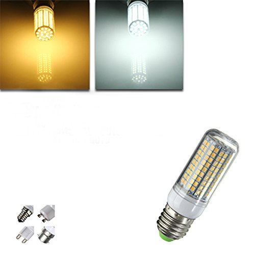 8 G9 Pedestal (Lights & Lighting - E27 E14 G9 Gu10 B22 8w 180 Smd 2835 Led Corn Bulb White Warm White 220v 240v - Led Corn Bulb 100w 5000k E39 Daylight E27 220v 72 Light 110v Base Bulbs Watt - E11 8 - 1PCs)