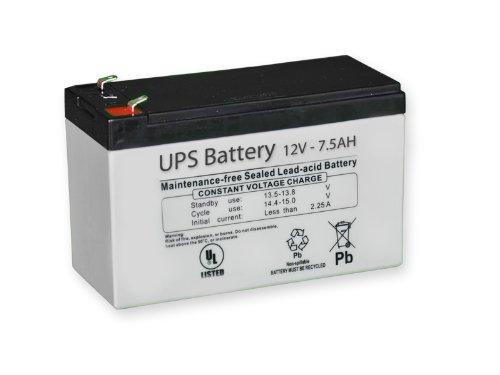Belkin F6C127-BAT UPS Battery - One Battery