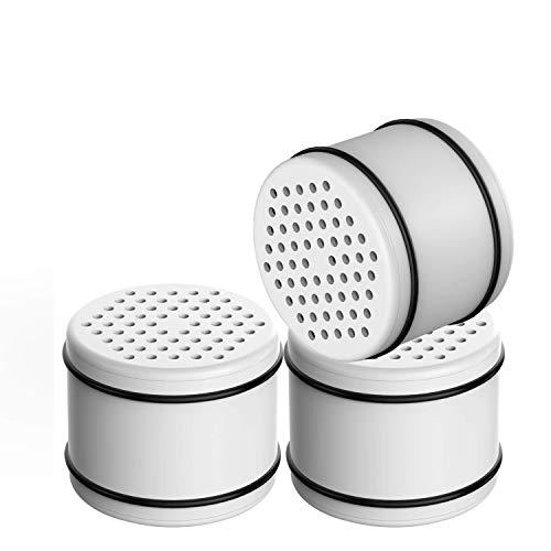 BELVITA WHR-140 Replacement Shower Water Filter Cartridge, C