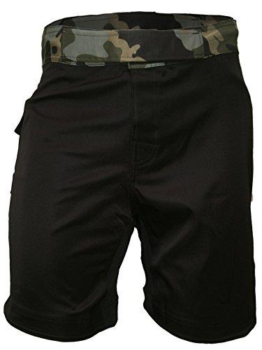 WOD Shorts 10