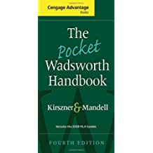 The Pocket Wadsworth Handbook, 2009 MLA Update Edition (2009 MLA Update Editions)