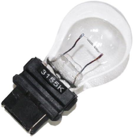 10 Pack H/&PC-52353 Bulbrite 3155K 12 Volt 18.5 Watt Wedge Base