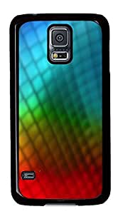 brand new Samsung Galaxy S5 case Best Abstract Id01 PC Black Custom Samsung Galaxy S5 Case Cover