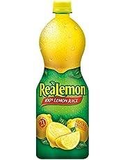 ReaLemon 100% From Concentrate Lemon Juice 32 oz