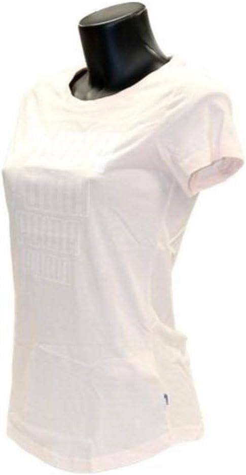 PUMA Rebel Graphic Tee T-Shirt Femme