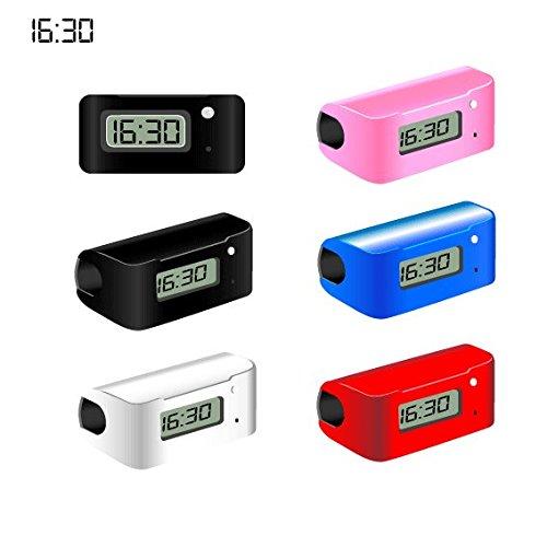 amazon com black medinc tm digital stethoscope clock for