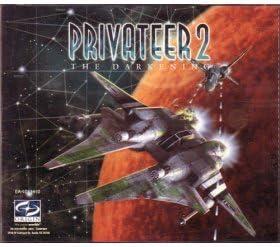 Privateer 2 The Darkening Amazon Co Uk Pc Video Games
