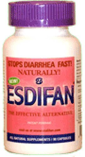 Esdifan Take chronic diarrhea Regal product image