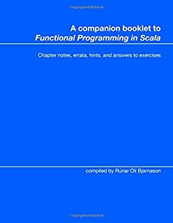 Functional Programming in Scala: 8601410668242: Computer Science ...