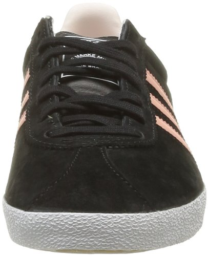 Mode Originals Noir W Og Femme stroes Gazelle noir1 Adidas strod Baskets qTnwRdxPXX