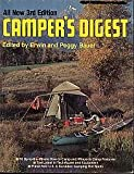 Camper's Digest, Erwin Bauer and Peggy Bauer, 0910676062