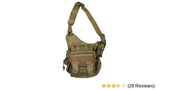 Fox Outdoor Products Advanced Tactical Hipster