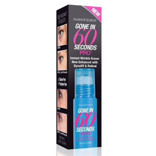 Gone in Sixty Seconds Instant Wrinkle Eraser (Lift Wrinkle)
