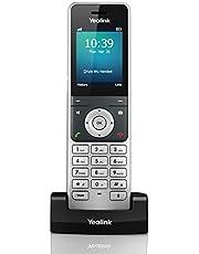 Yealink W56H IP-telefoon zwart